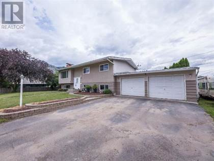 Single Family for sale in 1928 CARDINAL DRIVE, Kamloops, British Columbia, V2C4H4