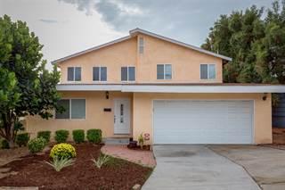 Single Family for sale in 654 Cadman Street, San Diego, CA, 92114