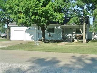 Single Family for sale in 320 N Plum St, Moline, KS, 67353