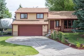 Single Family for sale in 211 W Arnold Street, Bozeman, MT, 59715