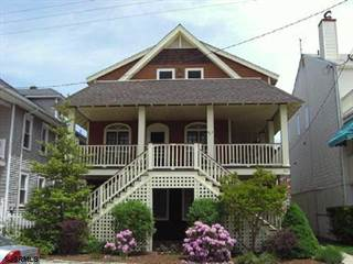 Multi-family Home for sale in 821-825 Park Pl, Ocean City, NJ, 08226