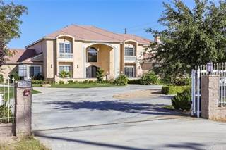 Single Family for sale in 42016 35th Street W, Lancaster, CA, 93536