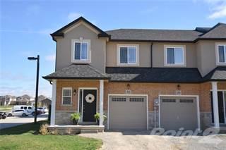 Townhouse for rent in 9 HAMPTON BROOK Way 32, Hamilton, Ontario