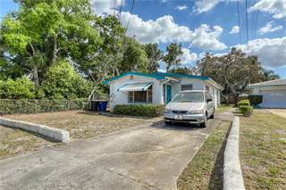Single Family for sale in 1123 GOULD STREET, Clearwater, FL, 33756