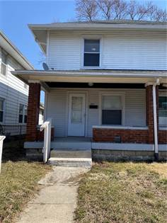 Residential Property for rent in 1241 Shepard Street, Indianapolis, IN, 46221