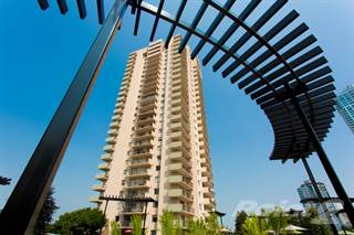 Apartment for rent in Panarama Tower - Three Bedroom, Burnaby, British Columbia