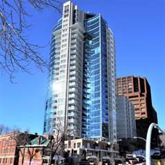 Condo for sale in 9720 106 ST NW, Edmonton, Alberta, T5K1B6