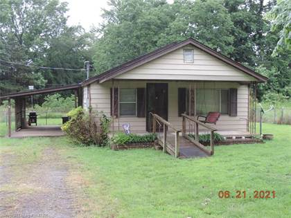 Residential Property for sale in 2302 Highway 309, Ozark, AR, 72949
