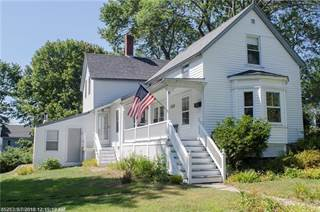 Single Family for sale in 16 Carriage House LN, Bath, ME, 04530