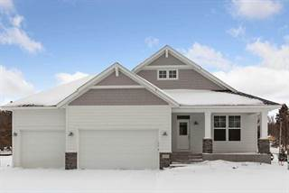 Single Family for sale in 13241 140th Avenue N, Dayton, MN, 55327