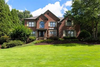 Residential Property for sale in 515 Woodmoore Court NE, Sandy Springs, GA, 30342