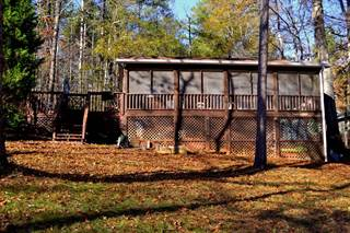 Single Family for sale in 164 Anchor Pointe Drive, Eatonton, GA, 31024