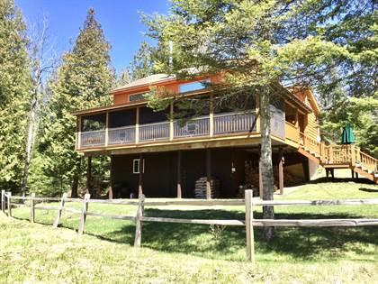 Residential Property for sale in 1784 S BIG LA SALLE, Cedarville, MI, 49719