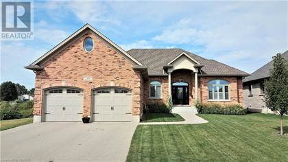 Single Family for sale in 30 ROSS AVENUE NORTH, Simcoe, Ontario, N3Y4V8