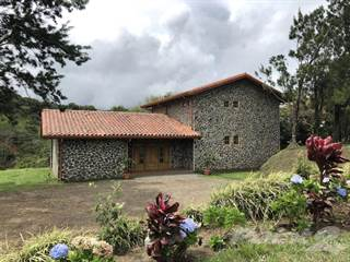 Residential Property for sale in San Ramón Home In The Nature & Casita, San Ramon, Alajuela
