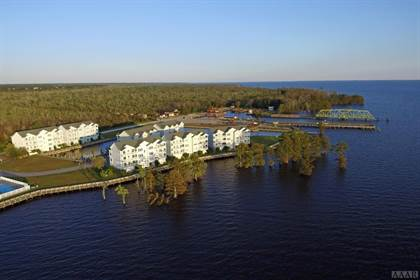Residential Property for sale in 412 Captains Cove E, Edenton, NC, 27932