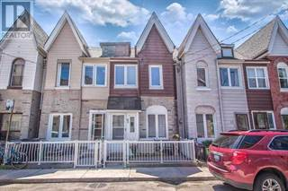Single Family for sale in 63 SHIRLEY ST, Toronto, Ontario, M6K1T2