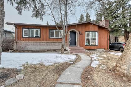 Single Family for sale in 182 Springwood Drive SW, Calgary, Alberta, T2W0K5