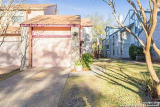 Townhouse for sale in 9506 Scots Glen, San Antonio, TX, 78240