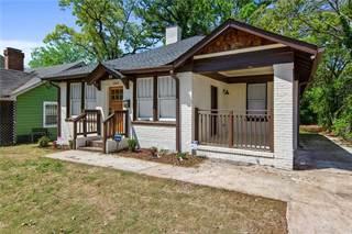 Single Family for sale in 845 Metropolitan Parkway SW, Atlanta, GA, 30310