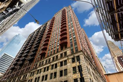 Residential Property for sale in 208 West Washington Street 1411, Chicago, IL, 60606