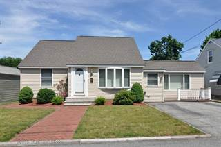 House for sale in 5 Chandler Street, North Providence, RI, 02911