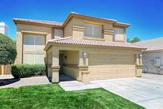 Single Family for sale in 2334 N 131ST Lane, Goodyear, AZ, 85395