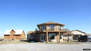Single Family for sale in 1123 Missouri Flat Road, Thermopolis, WY, 82443