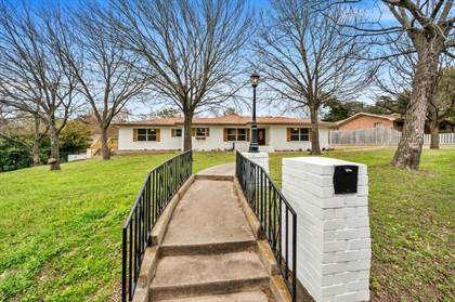 Residential Property for sale in 433 Sharron Drive, Woodway, TX, 76712