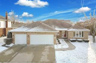 Single Family for sale in 2860 Gannet Lane, New Lenox, IL, 60451