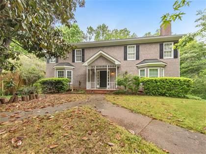 Residential for sale in 8953 Carroll Manor Drive, Atlanta, GA, 30350