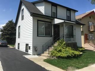 Single Family for sale in 3226 North Oketo Avenue, Chicago, IL, 60634