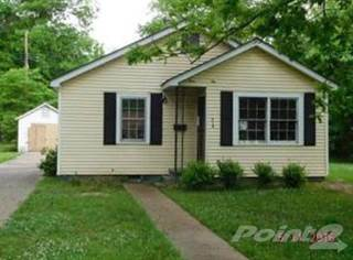Residential Property for sale in 310 N. Sixth, West Helena, AR, 72390