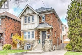Single Family for sale in 126 BURNABY BLVD, Toronto, Ontario, M5N1G5