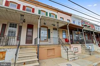 Townhouse for sale in 3910 PENNINGTON AVENUE, Baltimore City, MD, 21226