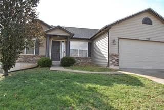 Single Family for sale in 100 Saint Francis Drive, Troy, MO, 63379