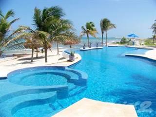 Condo for sale in CARIBBEAN REEF VILLAS, Calle del Cid MZNA 1 LOTE 1A Region 3, Puerto Morelos, Quintana Roo