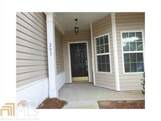Townhouse for sale in 2555 Flat Shoals Rd 203, Atlanta, GA, 30349