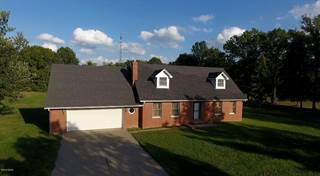 Single Family for sale in 303 Douglas Street, McLeansboro, IL, 62859