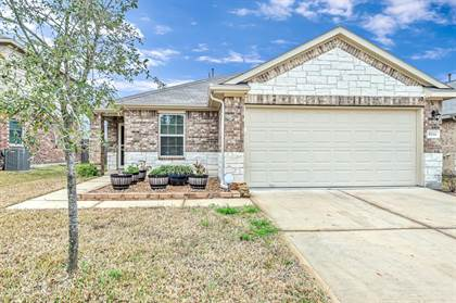 Residential for sale in 9214 Georgio Drive, Houston, TX, 77044