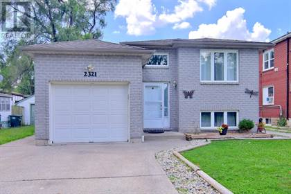 Single Family for sale in 2321 CHANDLER, Windsor, Ontario, N8W4A5
