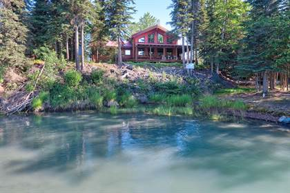 Residential Property for sale in 35435 Betty Lou Drive, Sterling, AK, 99672