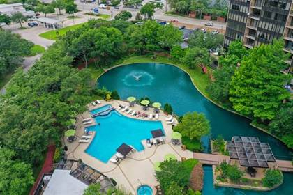 Residential Property for sale in 5200 Keller Springs Road 736, Dallas, TX, 75248