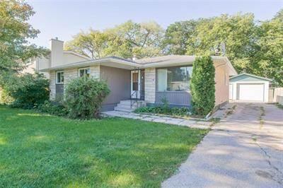 Single Family for sale in 78 Temple Bay, Winnipeg, Manitoba, R3T2T9