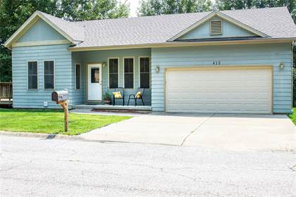 Residential Property for sale in 412 West 5th, Hermann, MO, 65041