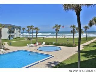 Condo for sale in 4841 Saxon Drive B201, New Smyrna Beach, FL, 32169