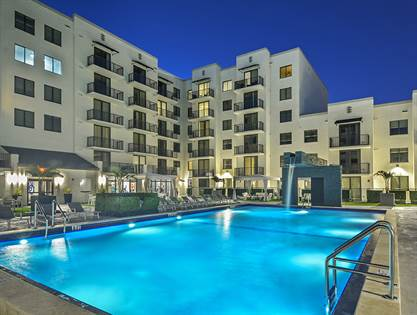 Apartment for rent in 2001 Ludlam Rd, West Miami, FL, 33155