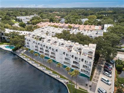 Residential Property for sale in 4950 BAYSHORE BOULEVARD 29, Tampa, FL, 33611