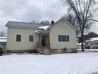 Single Family for sale in 520 S Fourth Avenue, Alpena, MI, 49707