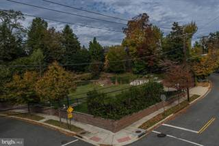 Land for sale in 2802 32ND STREET NW, Washington, DC, 20008